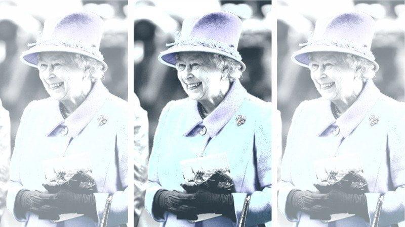 British Champions Day - Queen Elizabeth II, The Queen and Racing