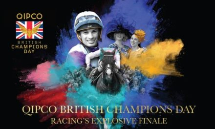 British Champions Day 2015: Racing champions students with free raceday