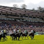 Get 25% off tickets to Sandown Park Racecourse this spring!