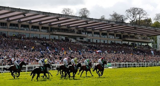 Matchbook unveiled as new partner for 16 racedays at Sandown and Kempton
