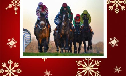 Win tickets to Tingle Creek Christmas Festival at Sandown Park