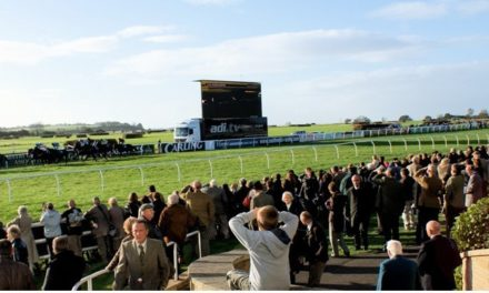 Cheltenham Festival Preview and free entry at Wincanton