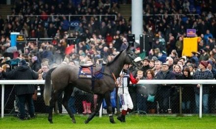 Win tickets to the William Hill Winter Festival at Kempton Park