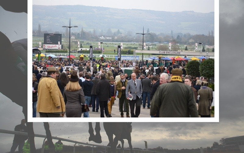 Cheltenham Festival 2017: Douvan among 15 for Queen Mother Champion Chase