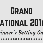Download our Grand National Beginners Betting Guide!