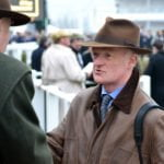 Cheltenham Festival 2020: Willie Mullins on Al Boum Photo and his other Festival entries