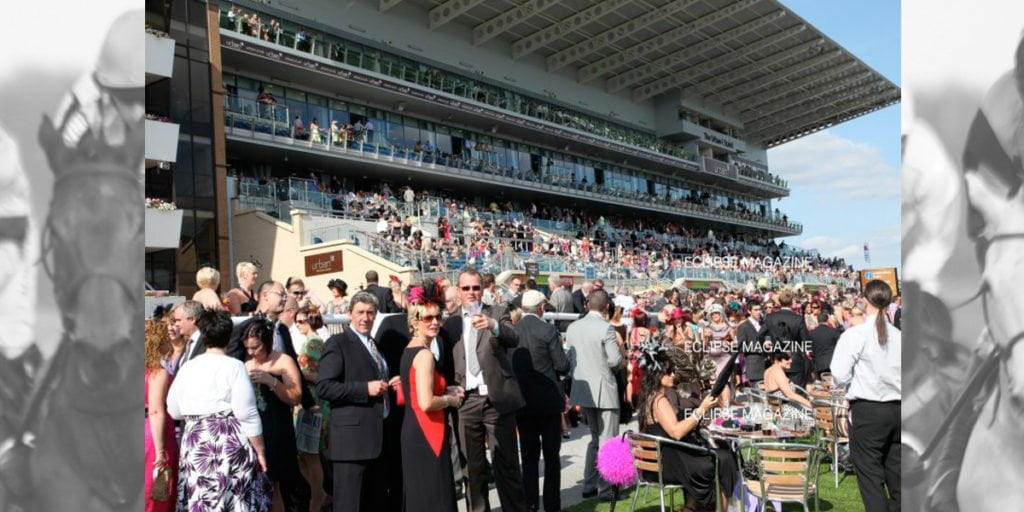 NEW EXECUTIVE Directors FOR DONCASTER AND HEREFORD RACECOURSES