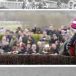 Don Cossack highest rated jumps horse for second year running