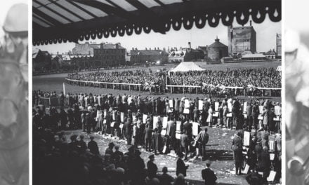 Musselburgh Racecourse seeksMemorabilia for its 200th anniversary