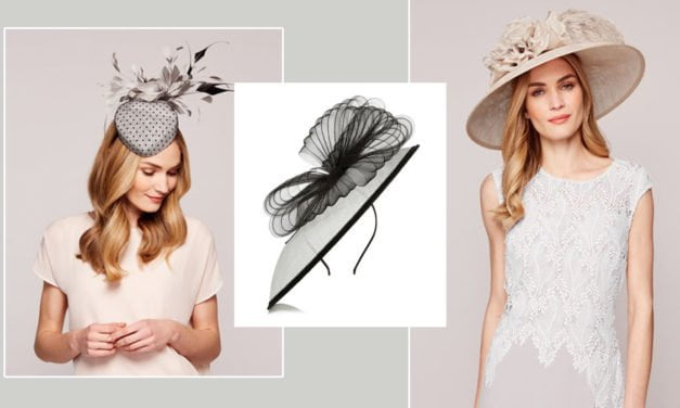 Ten top tips for your Derby Festival hat – from the Royal Milliner