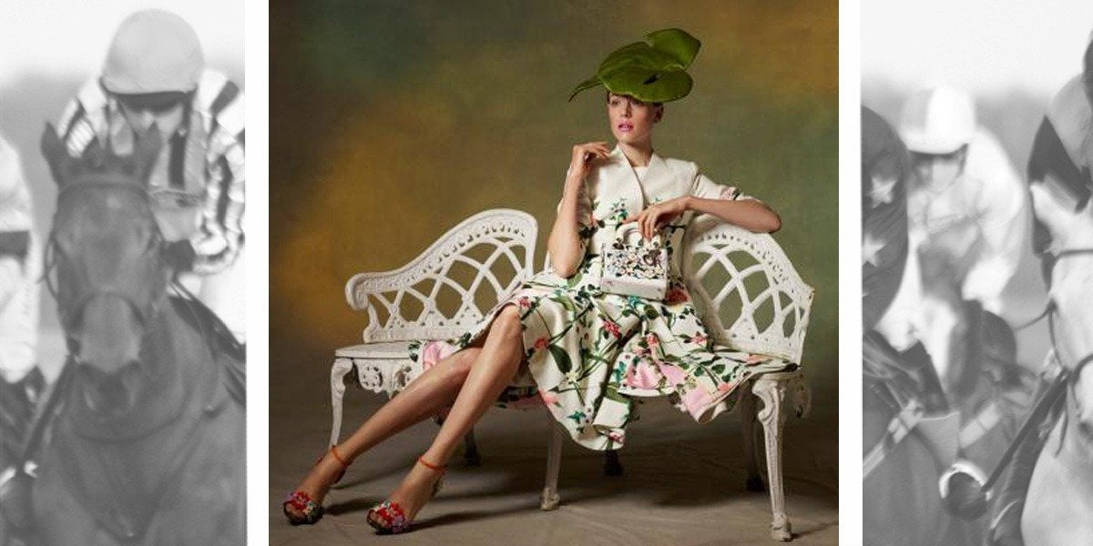 2016: The official Royal Ascot Style Guide and Millinery Collective