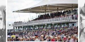 History of Goodwood Racecourse
