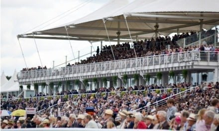 History of Goodwood Racecourse