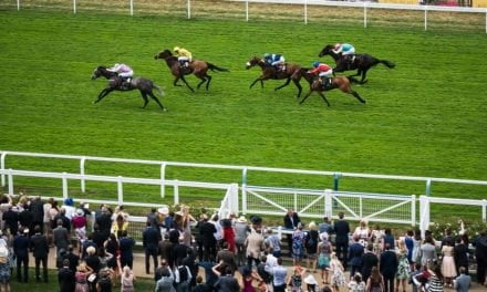 Royal Ascot: Race Histories and Conditions