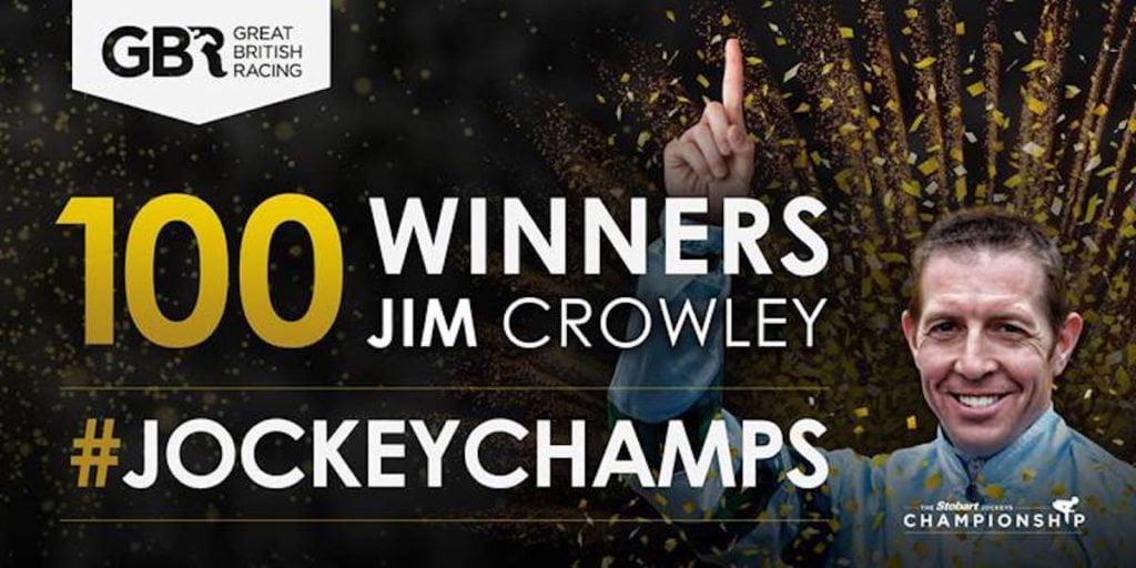Flat Jockeys' Championship