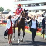 Doncaster St Leger: Famous races at the Festival and their histories
