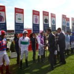 Guide to the Doncaster St Leger