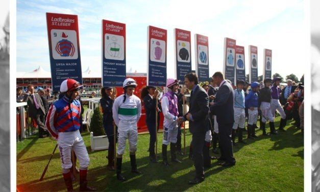 Doncaster St Leger: The world'soldest Classic
