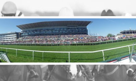 GUIDE TO THE DONCASTER ST LEGER FESTIVAL