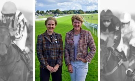The Rookies Guide to Racing – First time racing tips from Clare Balding