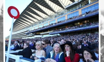 British Champions Day 2016: The Sprint Stakes