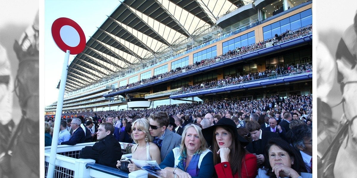 Last chance for tickets to British Champions Day 2019