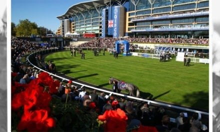 British Champions Day 2019: The Races