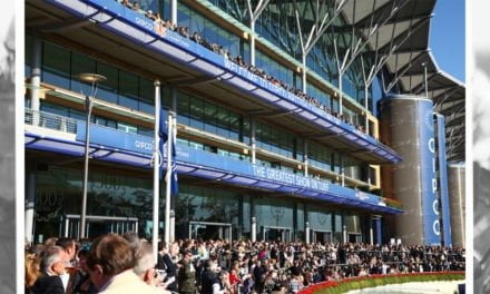 British Champions Day 2019: Racing Programme