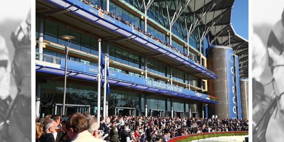 British Champions Day 2019: Racing Programme