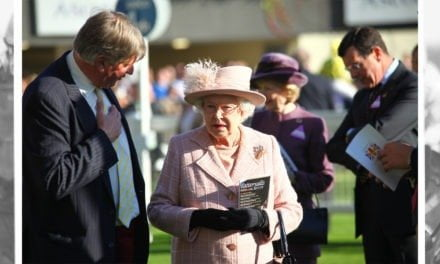 British Champions Day 2016: Queen Elizabeth II Stakes