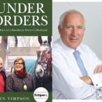 Meet John Timpson at Haydock on Betfair Chase Day