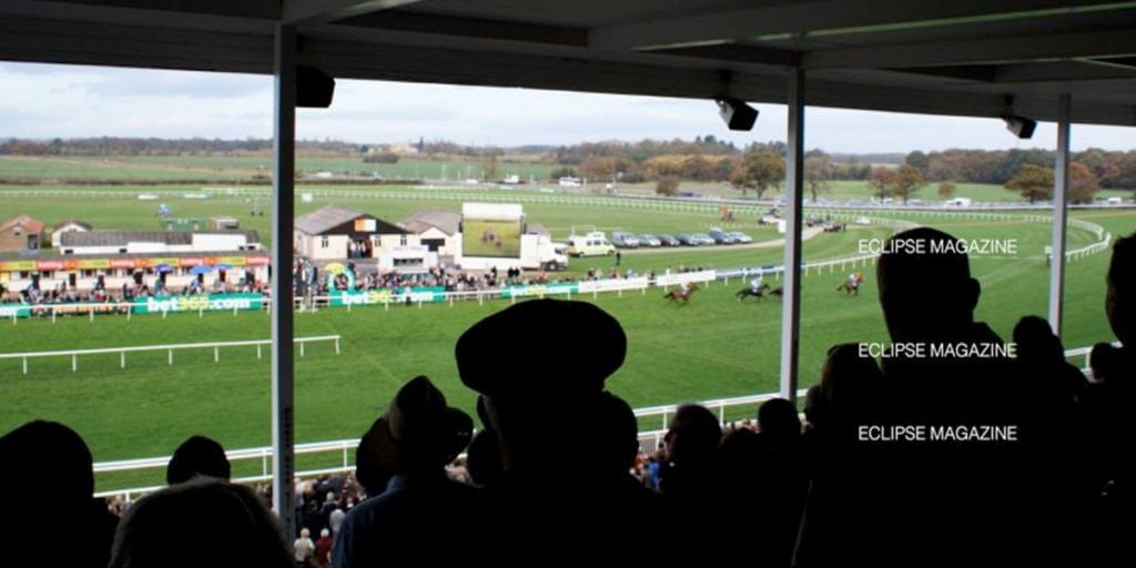 Spinal Research Charity Raceday