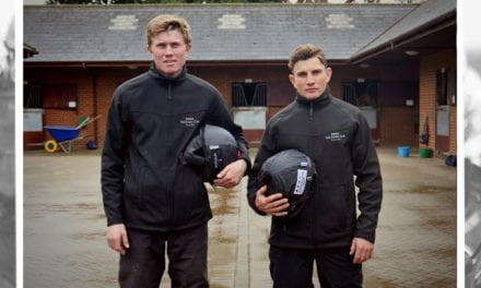 Kempton and Sandown Enlist Moore Jockeys