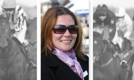 BHA appoints Emma Marley as Head of Raceday Operations