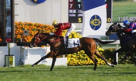 Hong Kong Classic Cup: Trainer Size hopes for milestone day as he approaches 1,000 winners