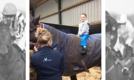Grand National 2017: Bradley Lowery to line up in Randox Health Grand National