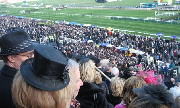 Grand National 2017: Judges put their hope in Faith