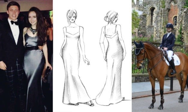 COUTURE COMMENT: What is a bias cut dress? How a 1920s classic style is still relevant today