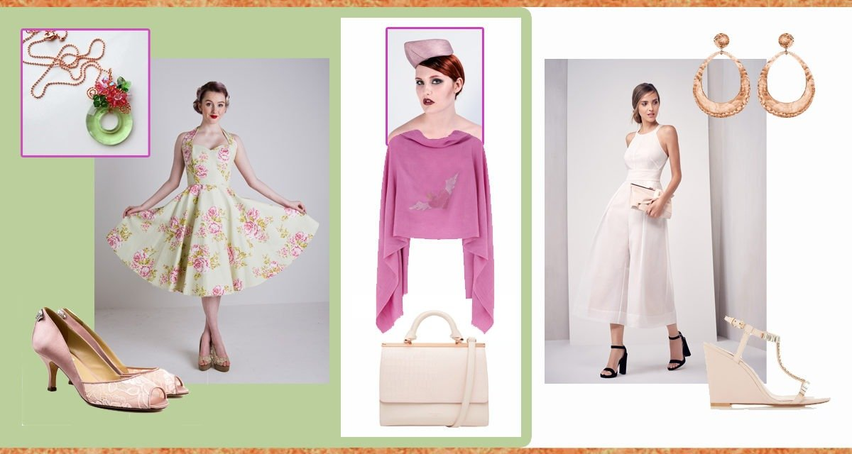 Derby Festival Fashion 2017 – are you a Vintage or Contemporary fashionista?
