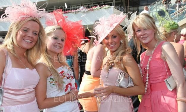 Yorkshire racecourses ready for Fizz and Fillies