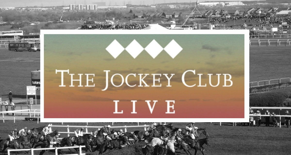 "The Kaiser Chiefs: Jockey Club Live is ""surprisingly good"""