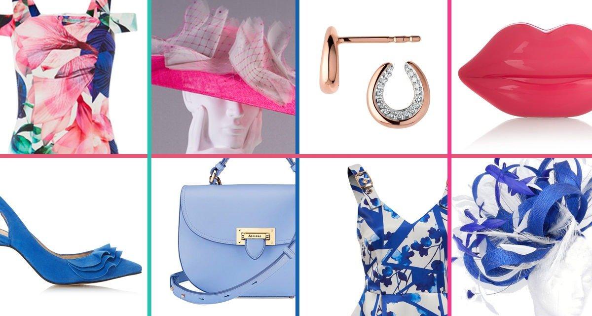Royal Ascot Fashion 2017