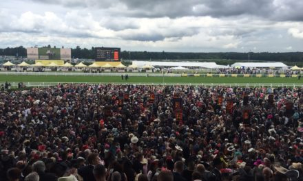 Royal Ascot – A Bookies Eye View