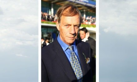 Sir Henry Cecil remembered at Newmarket's July Festival