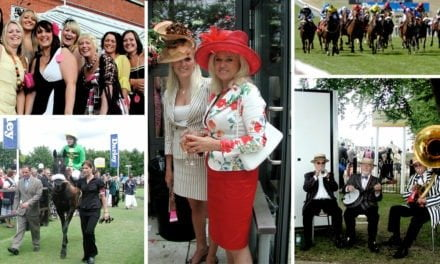 GUIDE TO THE JULY FESTIVAL AT NEWMARKET