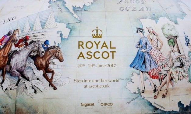 Royal Ascot 2017 – Ladies' Day Photos