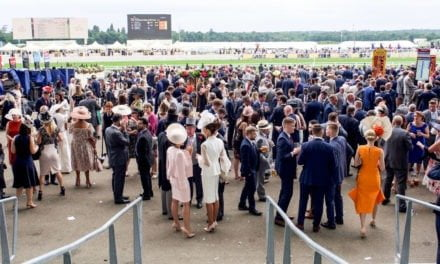 Royal Ascot 2017 Review – Friday Highlights