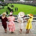 WIN! £100 Jockey Club Voucher and Mystery Prize!