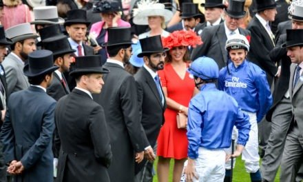 Royal Ascot 2017 Review – Tuesday Highlights