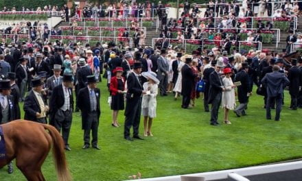 Royal Ascot 2017 Review – Wednesday Highlights